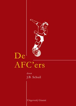 Uitgeverij Gianni: De AFC'ers