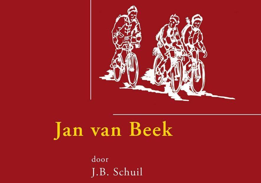 Uitgeverij Gianni: Jan van Beek