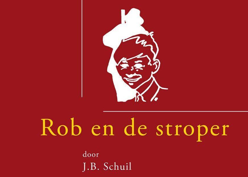 Uitgeverij Gianni: Rob en de Stroper